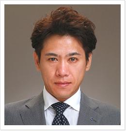 代表取締役 山本貴士