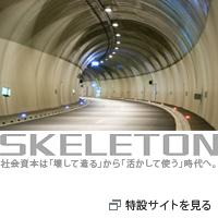 スケルトン防災コーティング特設サイト